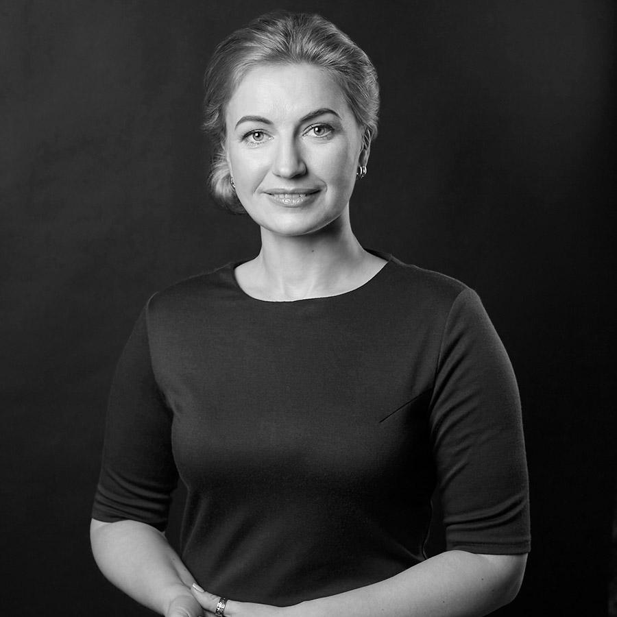 Світлана Кобилинська